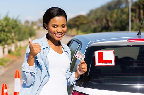 Driving Instructor Training - ADI